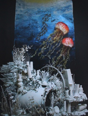 The Rubbish Reef
