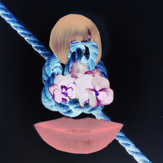 'Forget me knot' #2